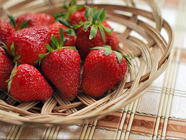 10 loại trái cây siêu tốt cho sức khỏe, chuyên gia khuyên hãy bổ sung thường xuyên trong năm mới - Ảnh 12.