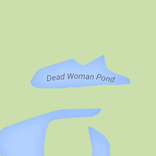 Tìm kiếm những địa danh buồn bã nhất thế giới qua Google Maps rồi in sách bán, anh chàng kiếm bộn tiền - Ảnh 9.