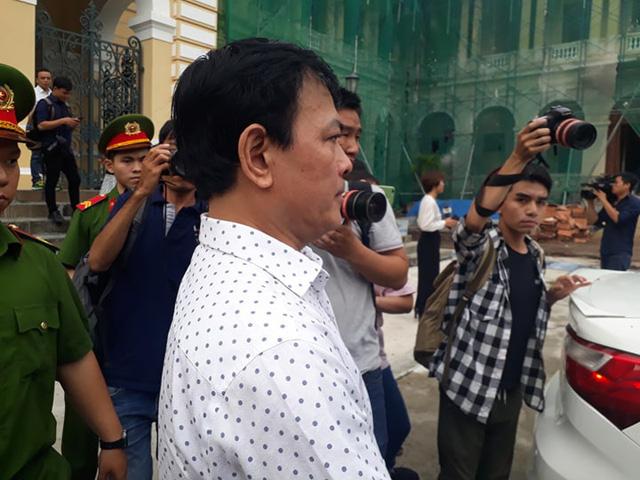 Nguyễn Hữu Linh có thể đón Tết ở trong trại giam - Ảnh 1.