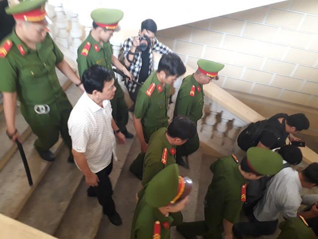 Nguyễn Hữu Linh có thể đón Tết ở trong trại giam - Ảnh 2.