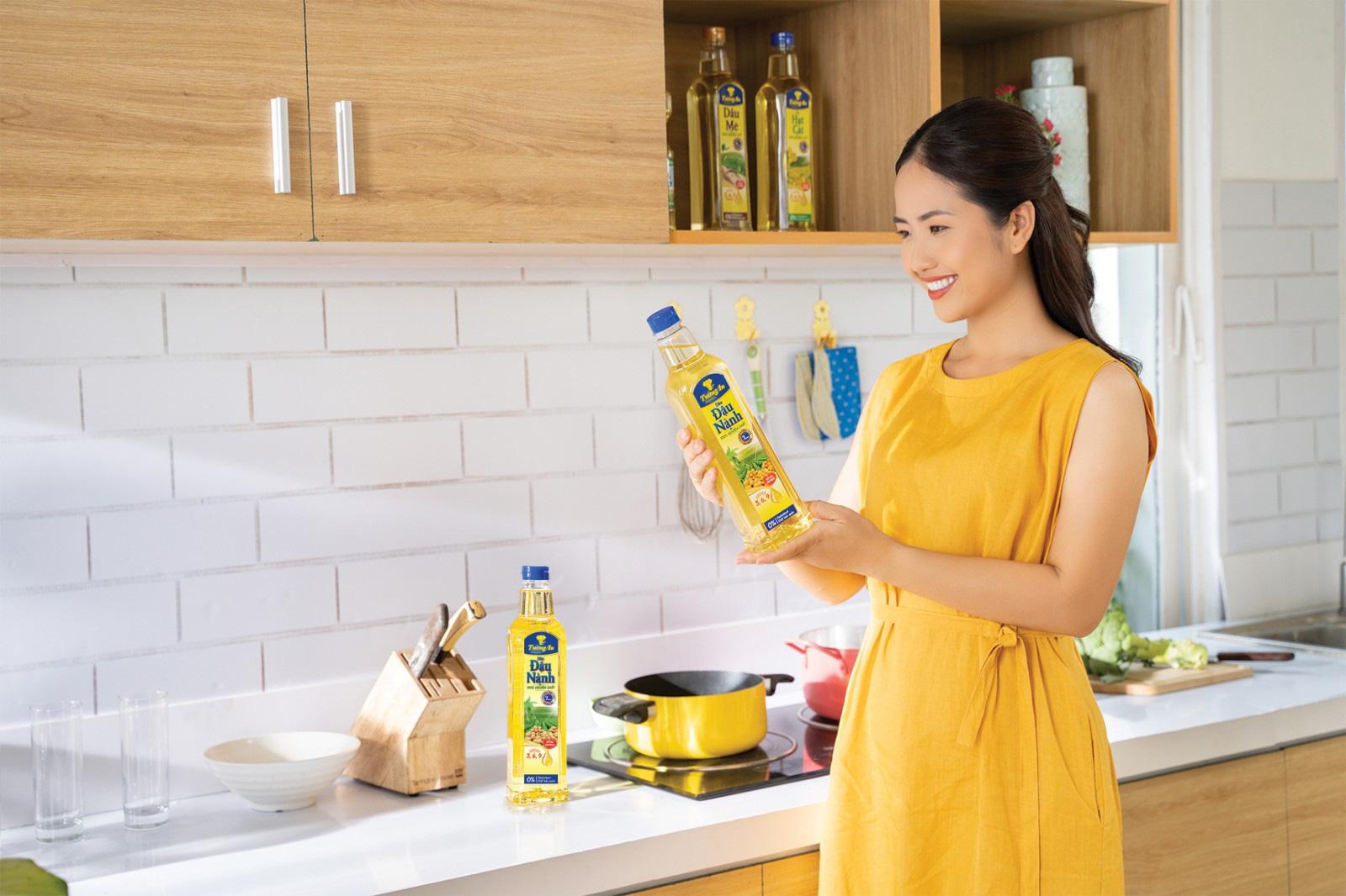 Lựa chọn dầu ăn cho gia đình - tưởng dễ mà khó vì chưa biết đâu là chuẩn mực - Ảnh 3.