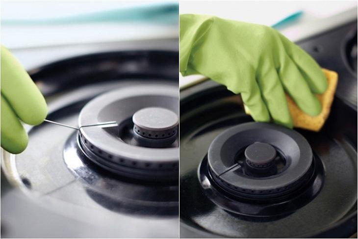 Bí quyết giảm được 50% lượng ga khi nấu ăn, chị em nội trợ quanh năm trong bếp chắc gì đã biết - Ảnh 2.