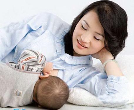 Chăm sóc bà mẹ sau sinh - Ảnh 4.