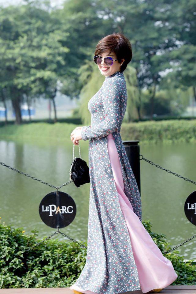 Cuộc sống hạnh phúc vui vầy cùng con cháu của nghệ sĩ Ngọc Huyền sau hơn 2 năm ly hôn NSƯT Chí Trung  - Ảnh 2.