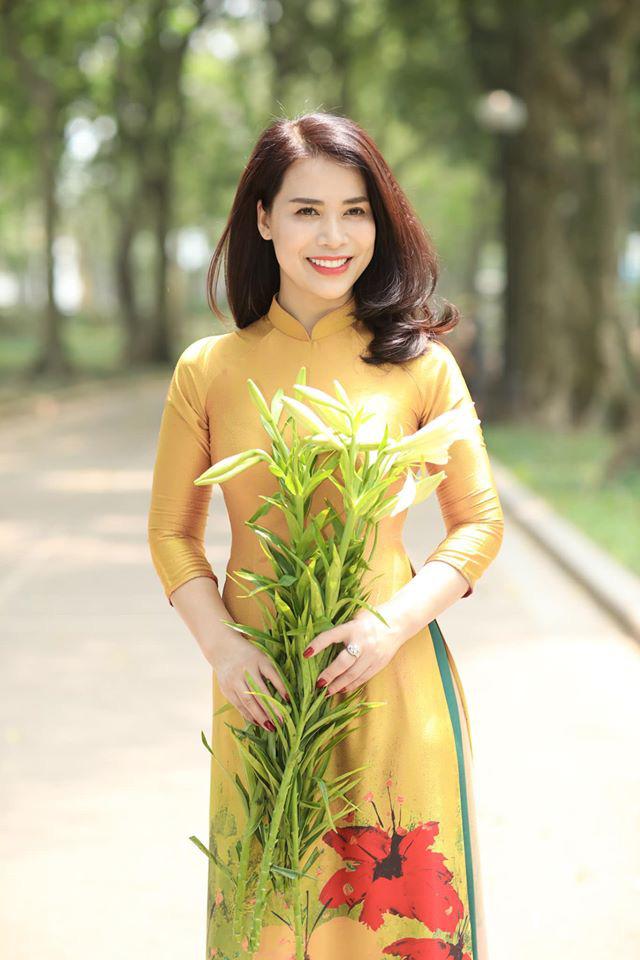 """Chân dung bạn gái mới của NSƯT Chí Trung: Á hậu doanh nhân thành đạt, sở hữu nhiều spa, từng đi qua một lần """"đò"""" - Ảnh 3."""