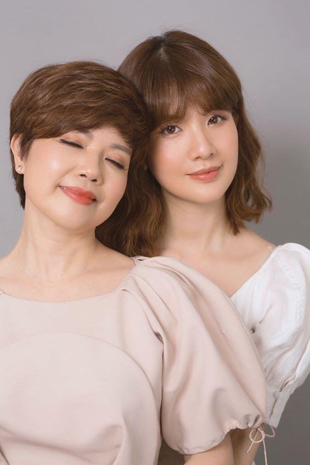 Nhan sắc tuổi 33 ngọt ngào, quyến rũ của con gái cặp nghệ sĩ vừa khiến ai cũng sốc vì ly hôn Chí Trung – Ngọc Huyền - Ảnh 2.