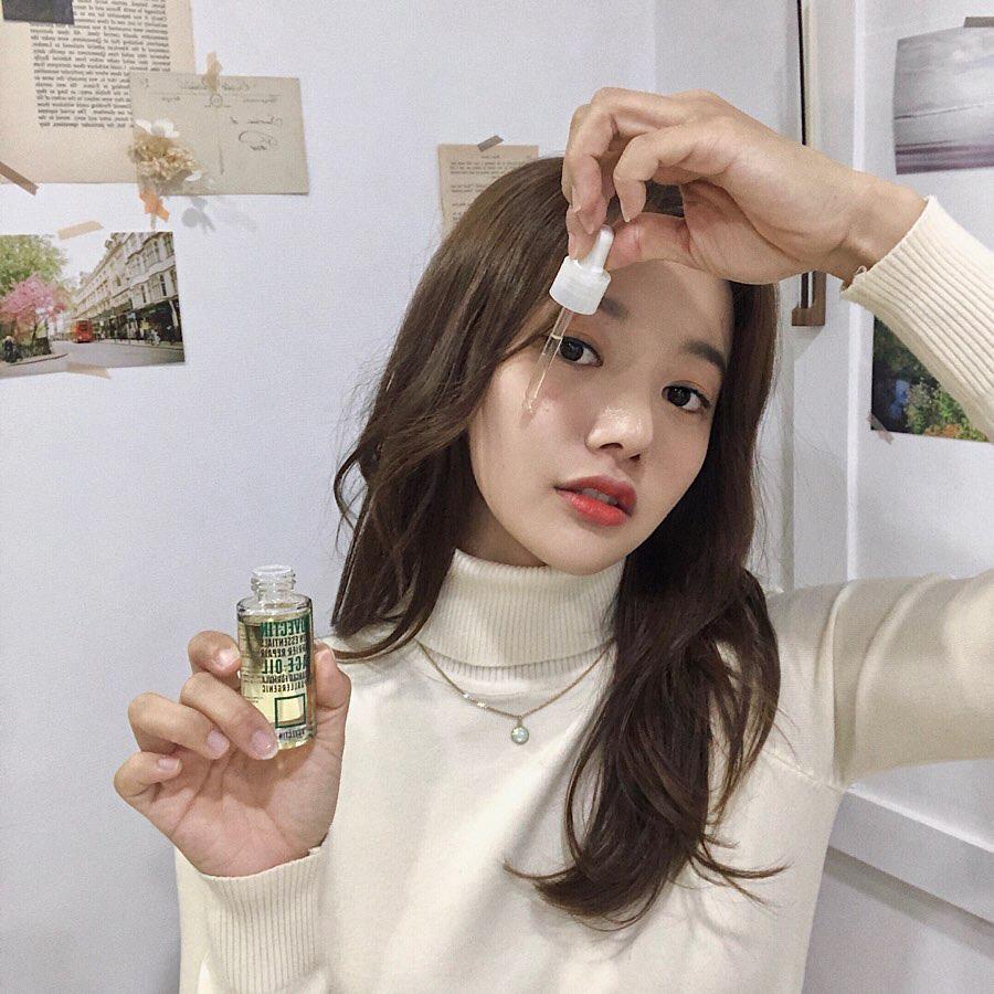 Từ giờ đến Tết, cứ học theo 6 tip dưỡng da từ chuyên gia Hàn Quốc thì da dẻ chỉ có đẹp xuất sắc - Ảnh 6.