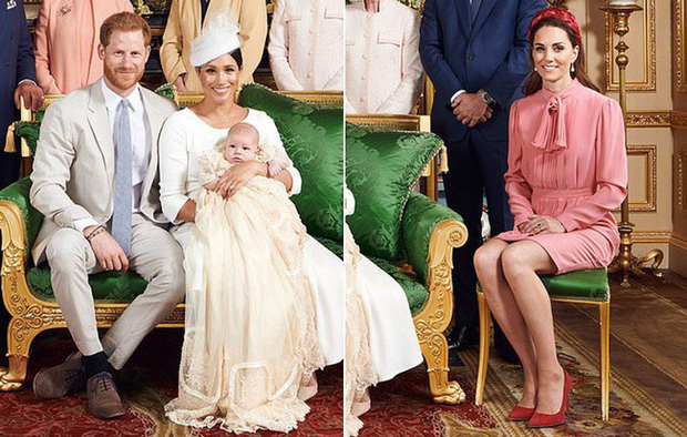 """Meghan Markle bao lần như """"tát vào mặt"""" cả Hoàng gia Anh, lên đồ lấn lướt cả Công nương Diana và Kate Middleton - Ảnh 8."""