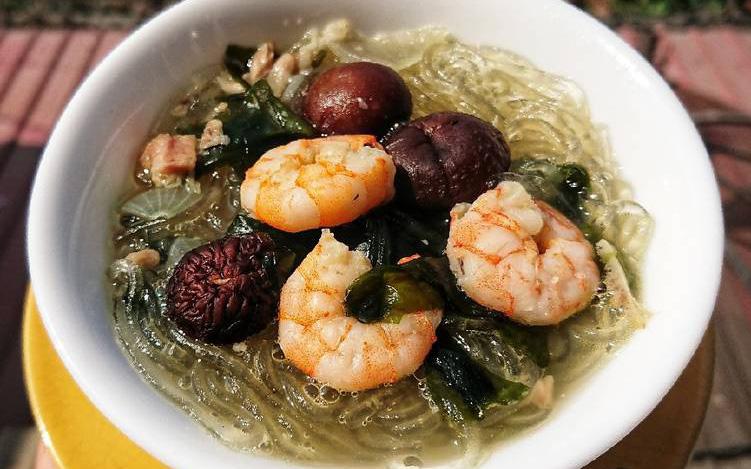 Chọn miến sạch để ăn Tết: Chuyên gia đưa ra các tiêu chí hàng đầu để món ăn vừa sạch vừa ngon