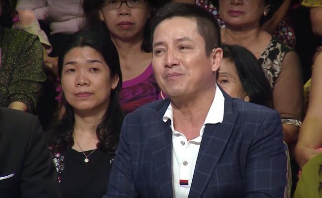 Chí Trung ly dị Ngọc Huyền sau 30 năm chung sống, chia sẻ từng tuyệt vọng đến mức muốn chết của anh bị đào lại - Ảnh 3.