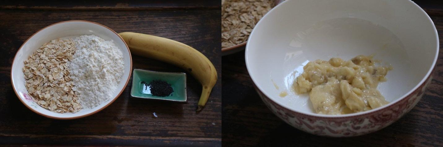 Tôi giải quyết hết chuối chín trong nhà với món bánh chuối ngon rụng rời mà làm siêu dễ - Ảnh 1.