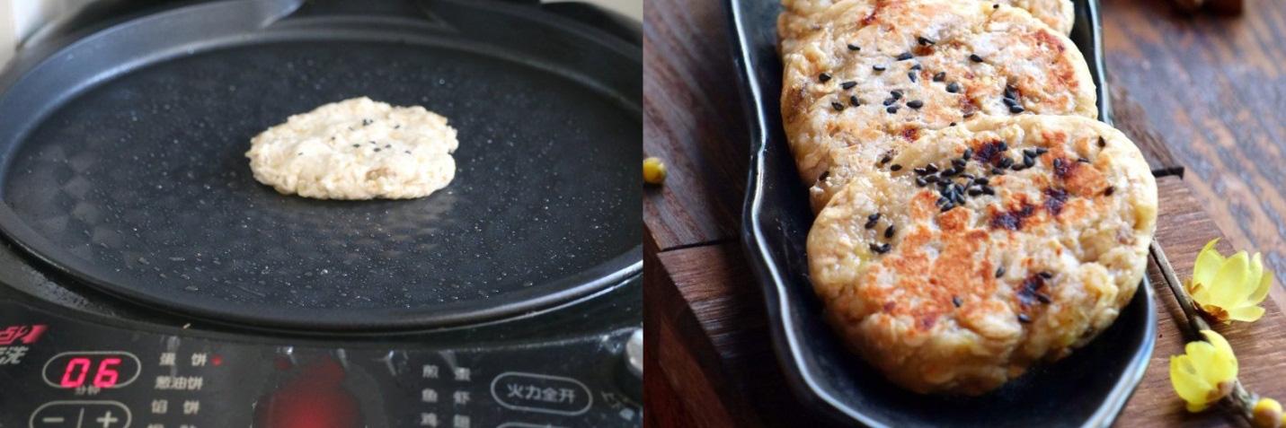 Tôi giải quyết hết chuối chín trong nhà với món bánh chuối ngon rụng rời mà làm siêu dễ - Ảnh 3.
