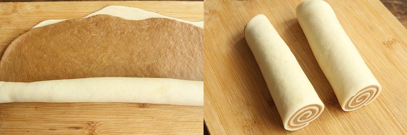 Tết về làm bánh tai heo giòn rụm mà chẳng cần lò nướng, vụng mấy cũng làm được! - Ảnh 3.