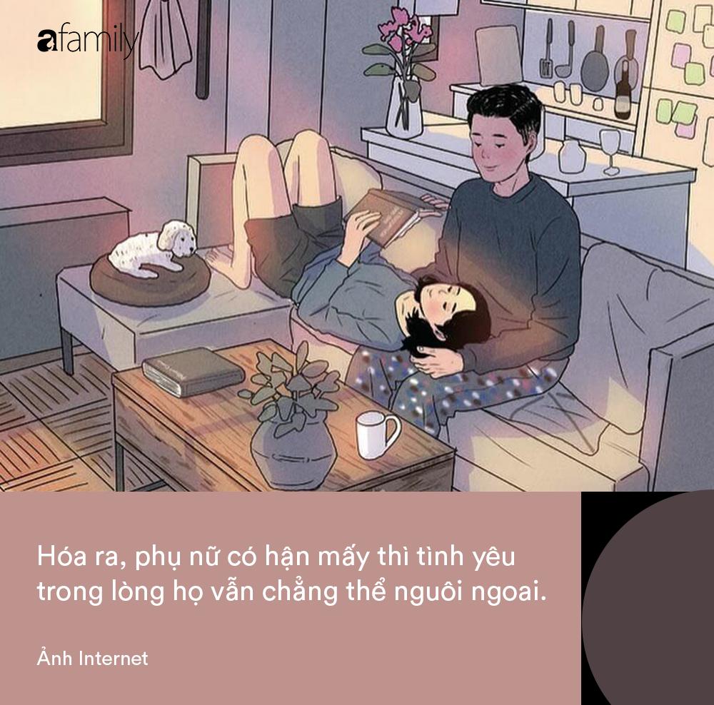 Ẩn ý đằng sau miếng đuôi cá mẹ chồng gắp cho con dâu tương lai ngày đầu ra mắt: Có những góc khuất nội tâm cần cả trái tim để thấu hiểu - Ảnh 2.