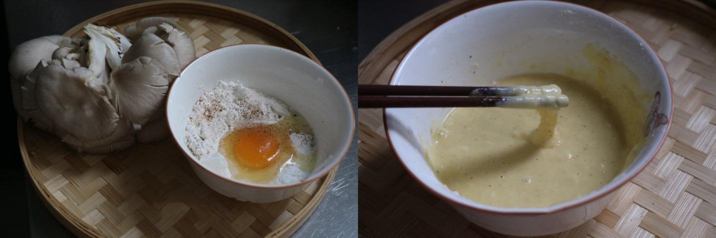 Nấm chiên giòn: Món ăn vặt lành mạnh mà siêu ngon cho cả nhà - Ảnh 1.