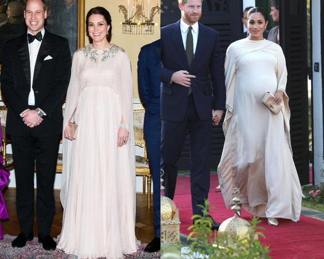 Từng được Kate Middleton sẻ chia bao chuyện làm đẹp - thời trang, Meghan Markle vẫn nói không được ai quan tâm rồi phũ với chị dâu và cả Hoàng gia Anh  - Ảnh 5.