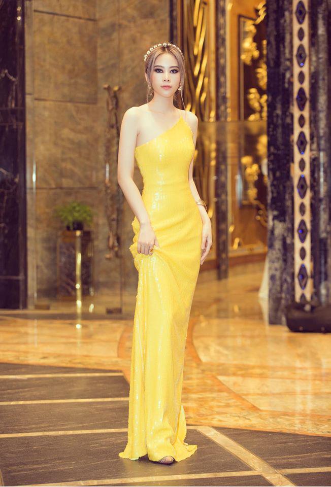 Chuyện váy áo của Nam Em sóng gió như chính cô vậy: Lúc lên bổng lúc xuống trầm, thời gian gần đây khiến nhiều người bất ngờ - Ảnh 5.
