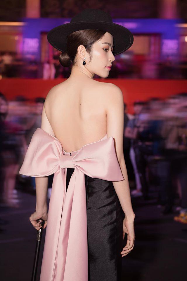 Chuyện váy áo của Nam Em sóng gió như chính cô vậy: Lúc lên bổng lúc xuống trầm, thời gian gần đây khiến nhiều người bất ngờ - Ảnh 2.