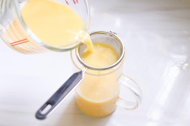 Trứng hấp vị gà mềm mượt ngon miệng - Ảnh 3.