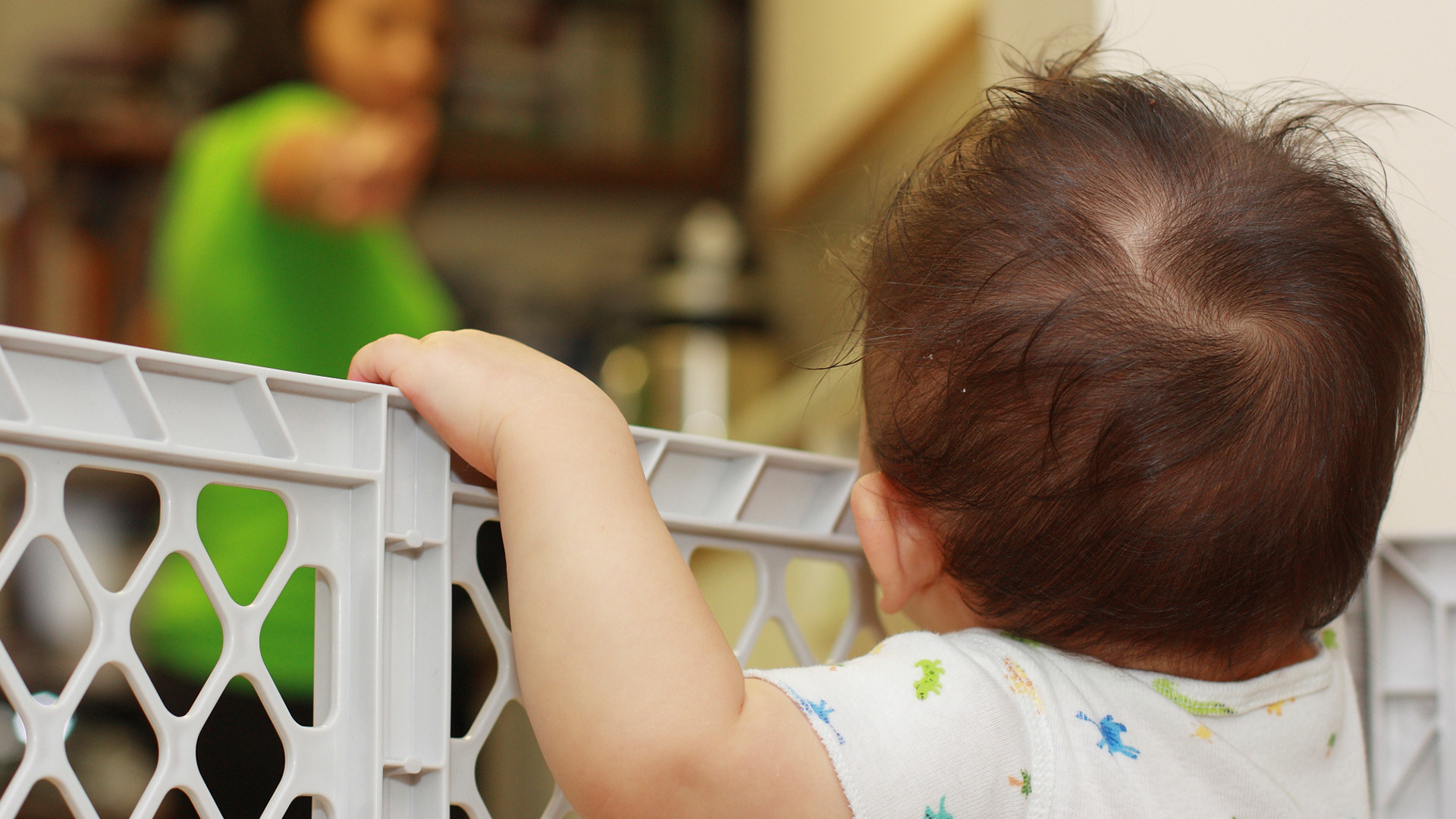 Tránh những rủi ro không đáng có đây là nguyên tắc tạo không gian nhà an toàn nếu gia đình có trẻ nhỏ - Ảnh 2.