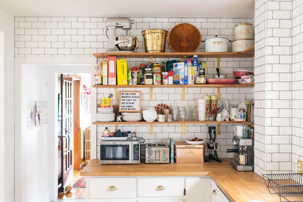 5 bước để biến phòng bếp của bạn sau Tết gọn gàng, tinh tươm - Ảnh 3.