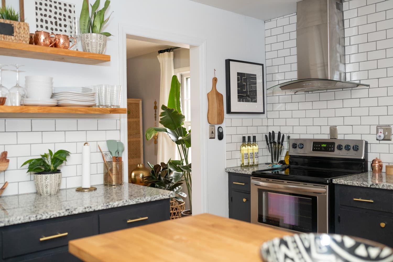 5 bước để biến phòng bếp của bạn sau Tết gọn gàng, tinh tươm - Ảnh 5.