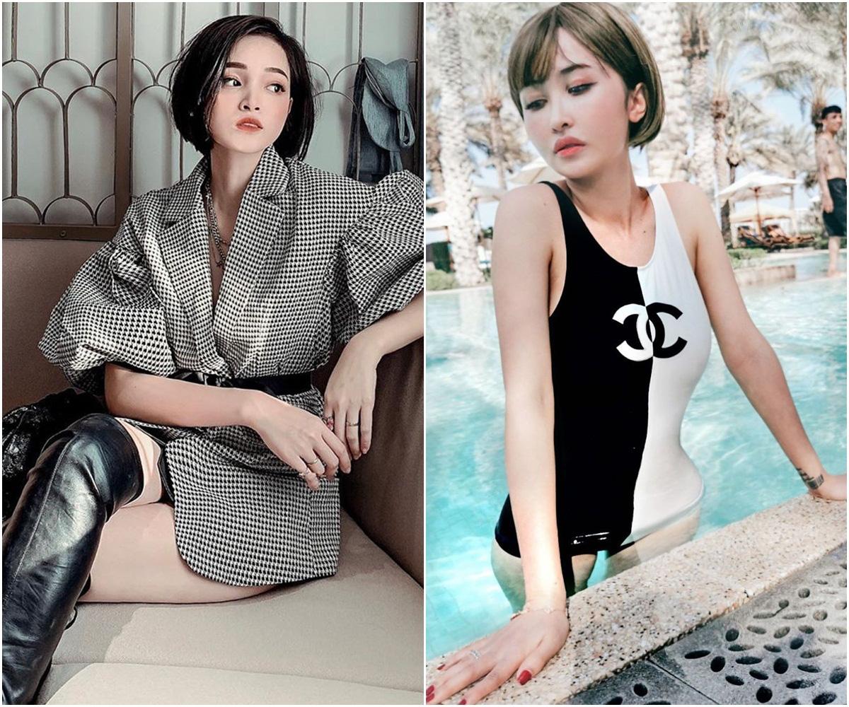 """Mina Phạm và Ngọc Mon: 2 hot mom đã ngoài 30 nhưng vẫn lên đồ cực """"xì tin xì khói"""" cùng nhóc tì sành điệu - Ảnh 1."""