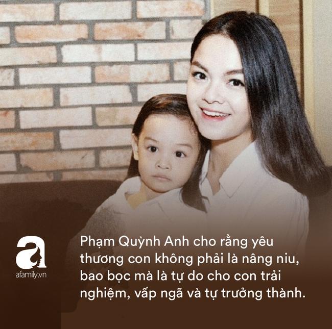 Mặc con gái út nước mắt ngắn dài, Phạm Quỳnh Anh vẫn làm một việc ngay dịp đầu năm nhưng lại được mọi người khen ngợi - Ảnh 5.