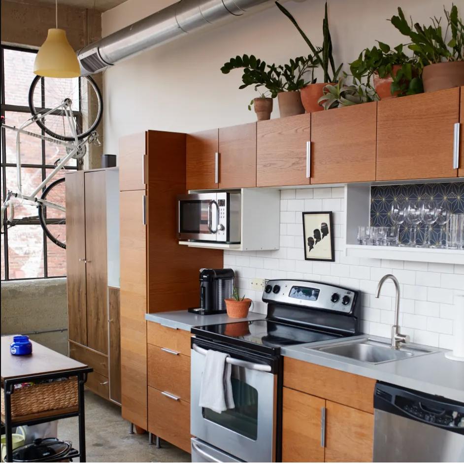 Rộng 180 mét vuông, đây là căn hộ điển hình cho sự tinh tế được xây dựng trên một ngân sách hạn hẹp - Ảnh 4.