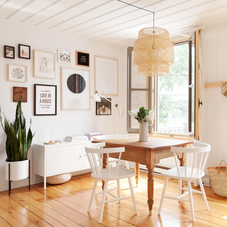 Rộng 180 mét vuông, đây là căn hộ điển hình cho sự tinh tế được xây dựng trên một ngân sách hạn hẹp - Ảnh 5.
