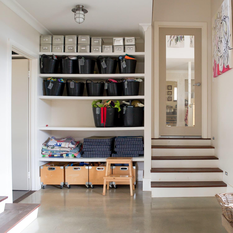 Rộng 180 mét vuông, đây là căn hộ điển hình cho sự tinh tế được xây dựng trên một ngân sách hạn hẹp - Ảnh 6.