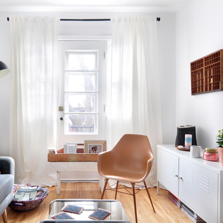 Rộng 180 mét vuông, đây là căn hộ điển hình cho sự tinh tế được xây dựng trên một ngân sách hạn hẹp - Ảnh 7.