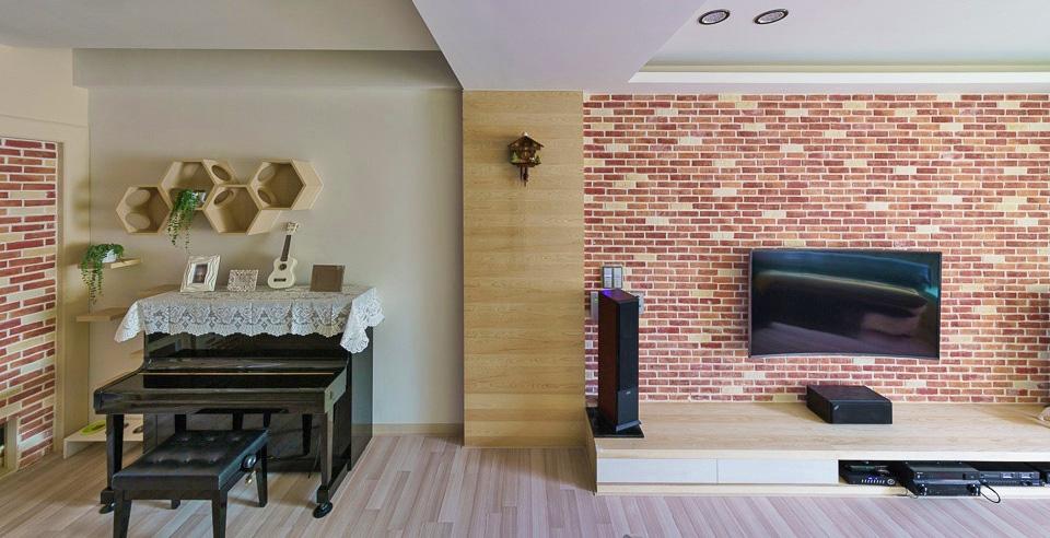Thiết kế nhà ở với không gian sống động, vui nhộn như chốn công viên để lưu giữ tuổi thơ của các con - Ảnh 3.