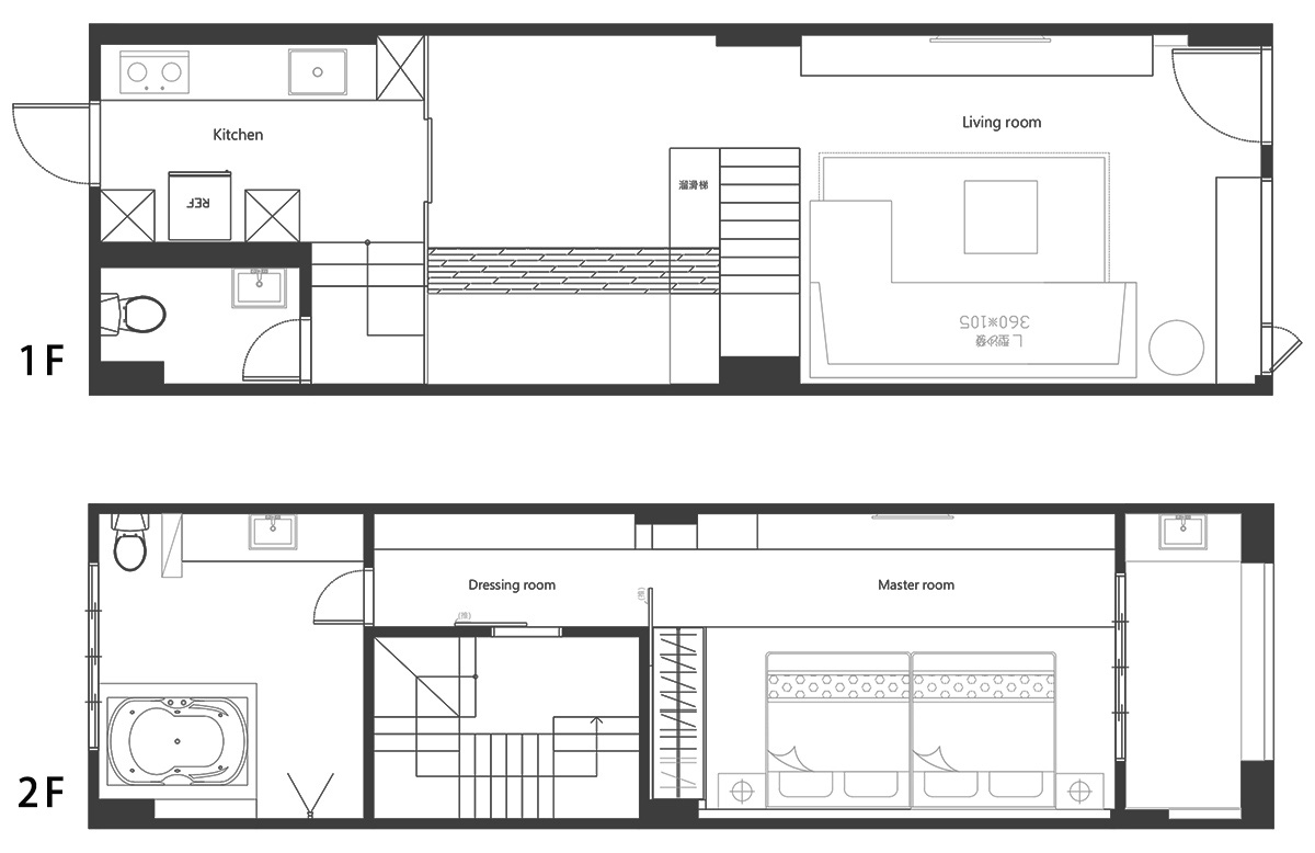 Thiết kế nhà ở với không gian sống động, vui nhộn như chốn công viên để lưu giữ tuổi thơ của các con - Ảnh 6.