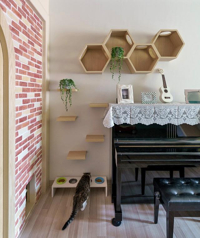 Thiết kế nhà ở với không gian sống động, vui nhộn như chốn công viên để lưu giữ tuổi thơ của các con - Ảnh 8.