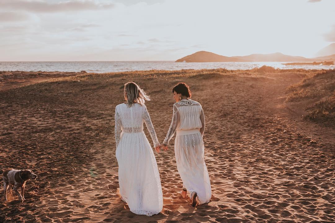 Mẫu váy cưới bán chạy nhất 2019: Mỗi ngày bán được 9 chiếc, khiến các cô dâu trên thế giới phát cuồng - Ảnh 6.