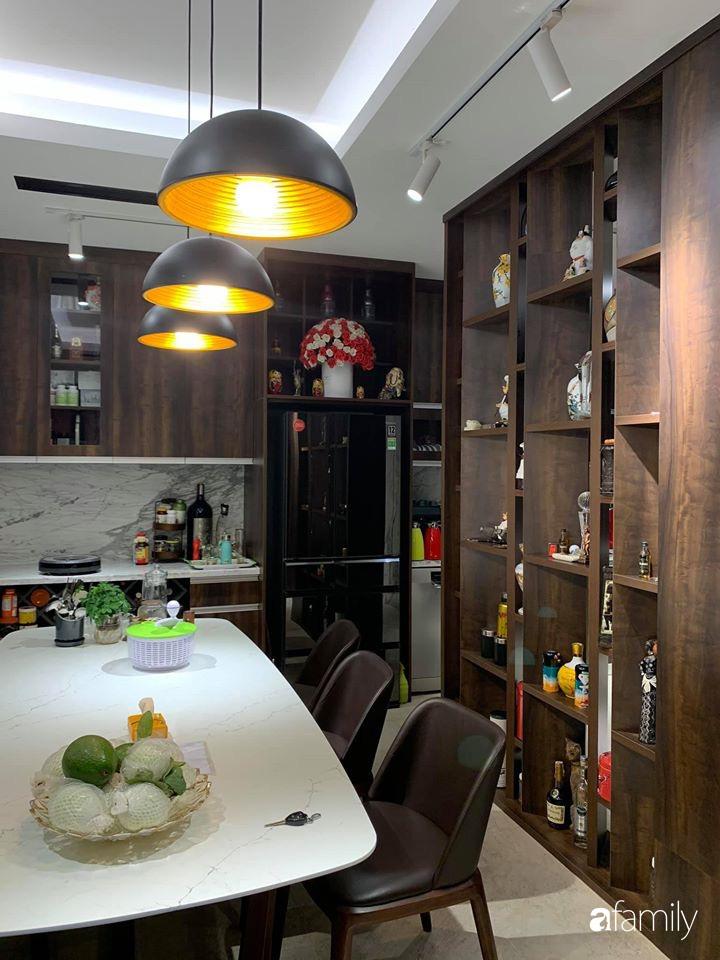 """Căn bếp toàn đồ """"xịn sò"""" của bà mẹ Hà Tĩnh yêu thích làm bánh, nấu nhiều món ngon cho gia đình - Ảnh 7."""