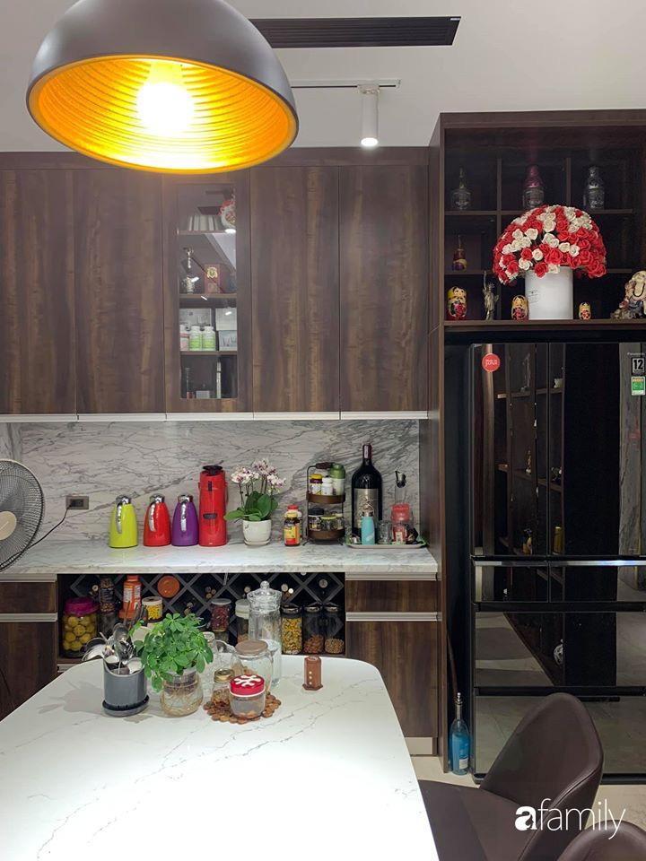"""Căn bếp toàn đồ """"xịn sò"""" của bà mẹ Hà Tĩnh yêu thích làm bánh, nấu nhiều món ngon cho gia đình - Ảnh 4."""