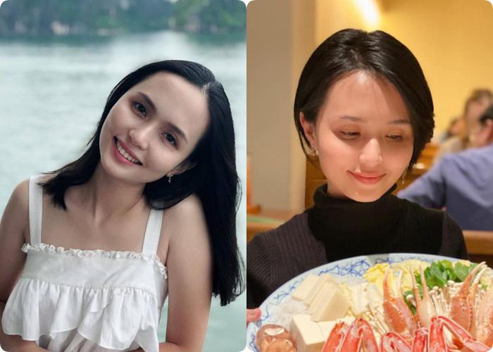 """Chọn đúng kiểu tóc là nhan sắc """"lên hương"""": Chẳng nói đâu xa, chị gái Quỳnh Anh là dẫn chứng chuẩn chỉnh nhất ngày hôm nay - Ảnh 6."""