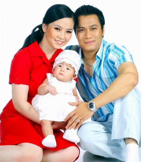 """Trước khi bị cả 2 vợ cũ chỉ trích vô trách nghiệm, nam diễn viên Việt Anh từng có cách nuôi dạy con """"rất gì và này nọ"""" - Ảnh 1."""
