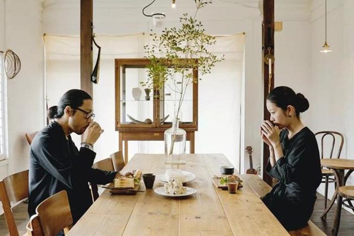 Cuộc sống thảnh thơi trong ngôi nhà vườn bình yên rợp bóng cây xanh của cặp vợ chồng người Nhật có niềm đam mê đặc biệt với cà phê - Ảnh 11.