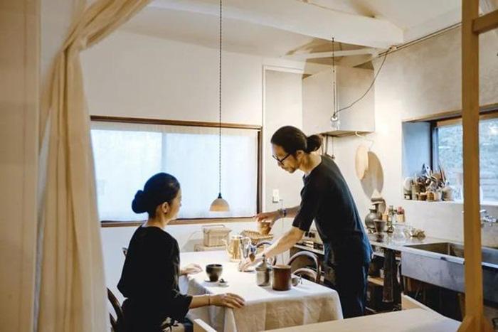 Cuộc sống thảnh thơi trong ngôi nhà vườn bình yên rợp bóng cây xanh của cặp vợ chồng người Nhật có niềm đam mê đặc biệt với cà phê - Ảnh 8.