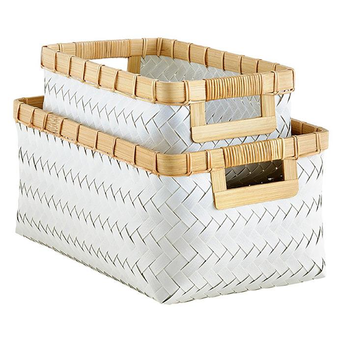 9 hộp lưu trữ đồ dùng có giá dưới 400 nghìn đồng, vừa dễ thương lại tiện lợi mà bạn có thể sắm ngay để sử dụng  - Ảnh 7.