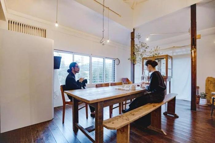 Cuộc sống thảnh thơi trong ngôi nhà vườn bình yên rợp bóng cây xanh của cặp vợ chồng người Nhật có niềm đam mê đặc biệt với cà phê - Ảnh 5.