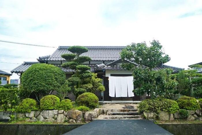 Cuộc sống thảnh thơi trong ngôi nhà vườn bình yên rợp bóng cây xanh của cặp vợ chồng người Nhật có niềm đam mê đặc biệt với cà phê - Ảnh 2.