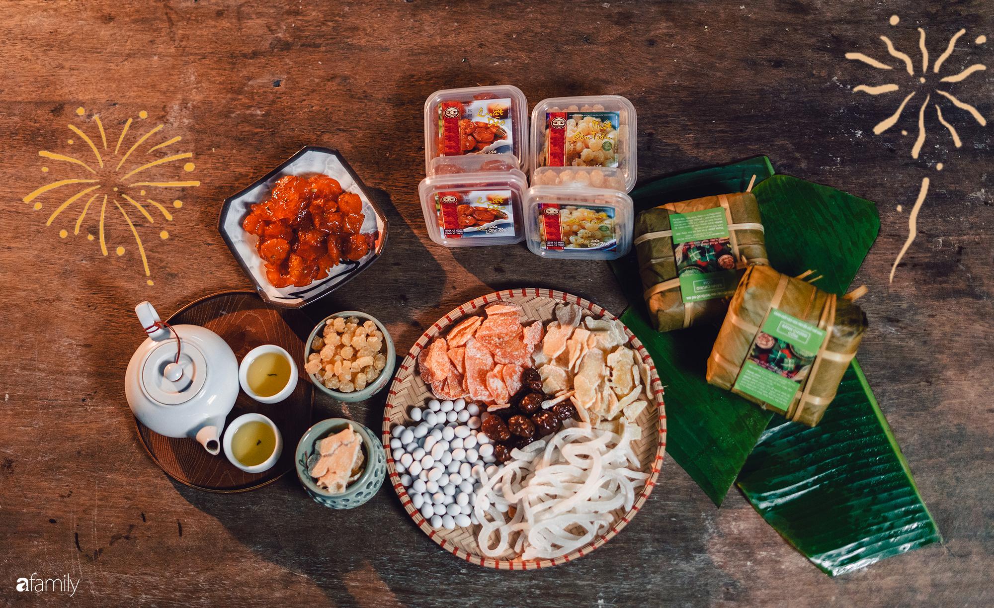Gia tộc hơn 100 năm làm mứt Tết truyền thống ở Hà Nội: Ăn mứt phải ăn cái thật chất chứ không dùng bao bì hào nhoáng che đậy ẩm thực xoàng xĩnh - Ảnh 5.
