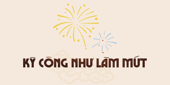 Gia tộc hơn 100 năm làm mứt Tết truyền thống ở Hà Nội: Ăn mứt phải ăn cái thật chất chứ không dùng bao bì hào nhoáng che đậy ẩm thực xoàng xĩnh - Ảnh 10.