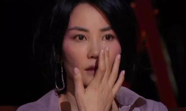 Vương Phi lần đầu tiết lộ quyết định từ chối lời cầu hôn của Tạ Đình Phong, liên quan trực tiếp tới Trương Bá Chi? - ảnh 2