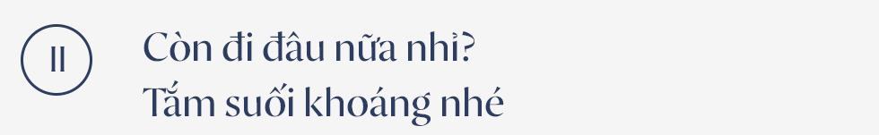 """3 ngày 2 đêm ở Quảng Ninh: Đi để biết """"xứ sở vàng đen"""" vẫn còn quá nhiều kỳ diệu để khám phá cùng nhau! - Ảnh 8."""