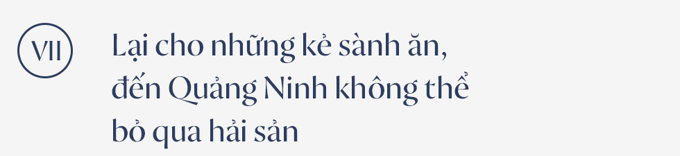 """3 ngày 2 đêm ở Quảng Ninh: Đi để biết """"xứ sở vàng đen"""" vẫn còn quá nhiều kỳ diệu để khám phá cùng nhau! - Ảnh 31."""